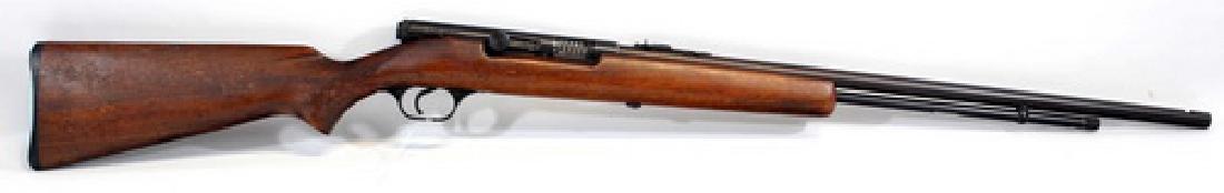 Savage Model 6a 22 Caliber Rifle