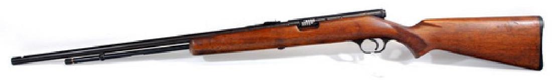 Savage Model 6a 22 Caliber Rifle - 2