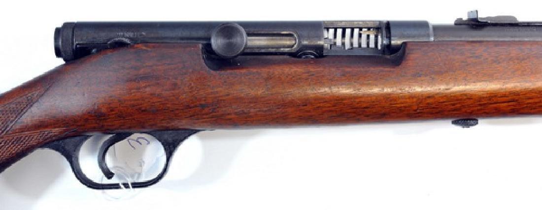 Savage Model 6a 22 Caliber Rifle - 3