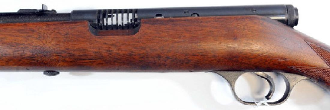 Savage Model 6a 22 Caliber Rifle - 4