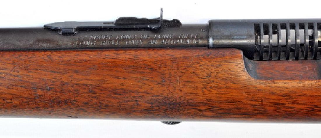 Savage Model 6a 22 Caliber Rifle - 5