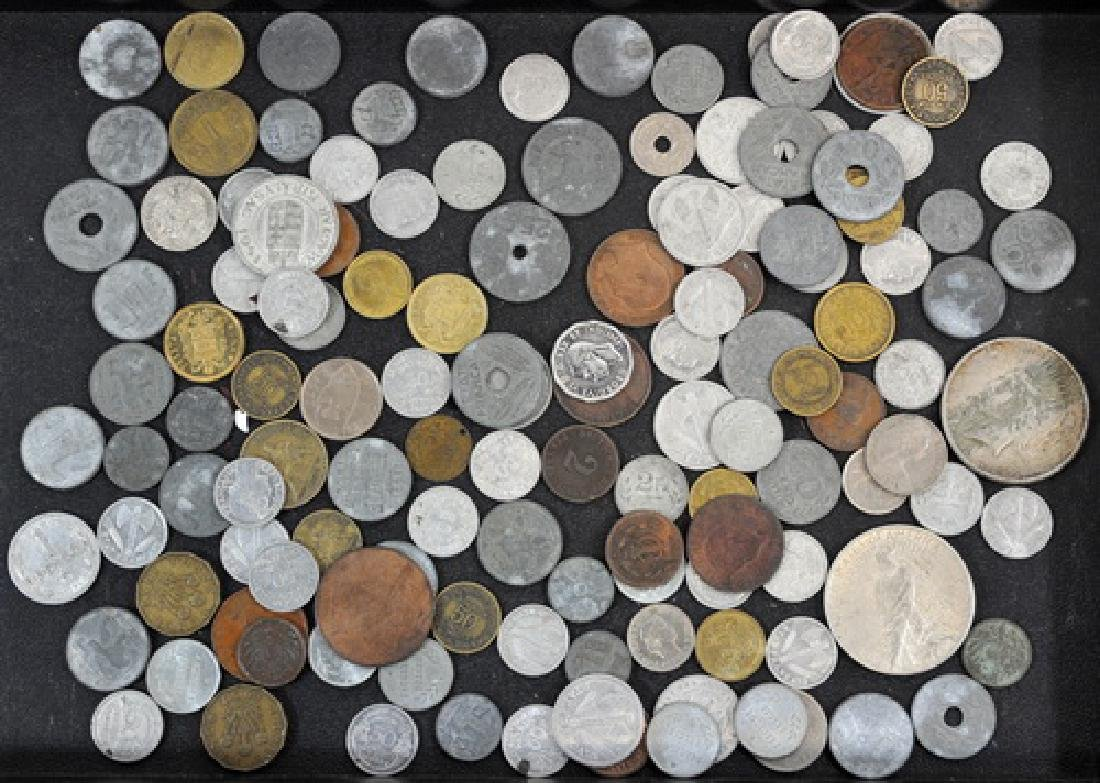 Us And Foreign Coins - 5