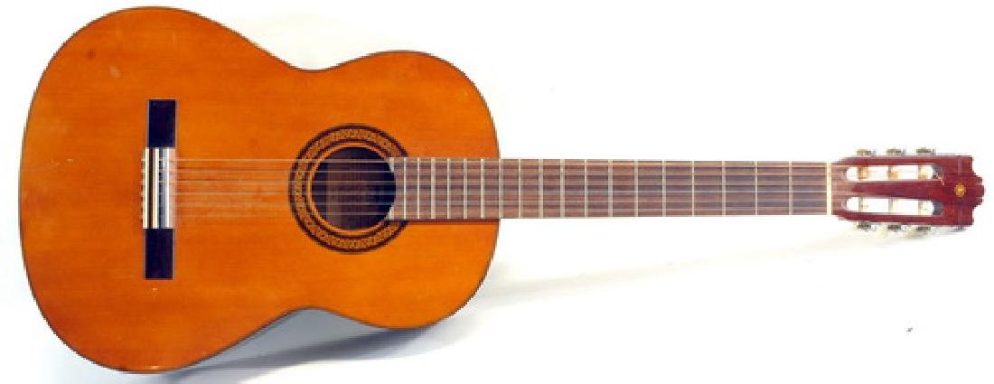 Yamaha G-231 Acoustic Guitar