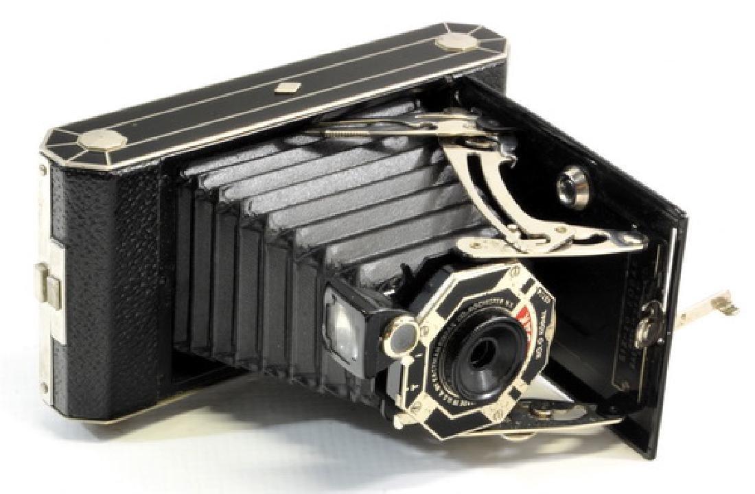 RARE KODAK SIX-20 620 ROLL FILM