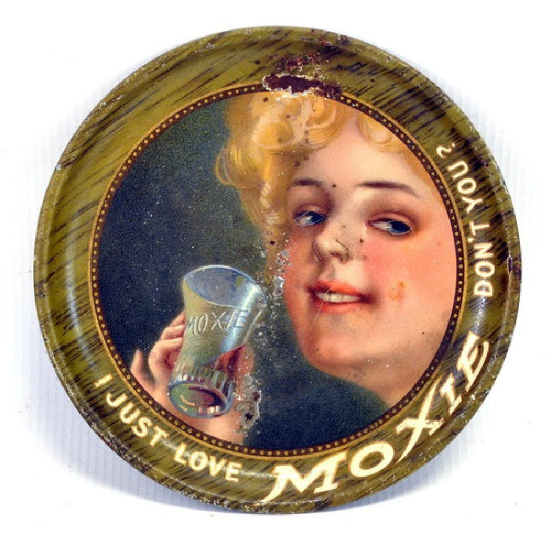 Authentic Vintage Tip Tray