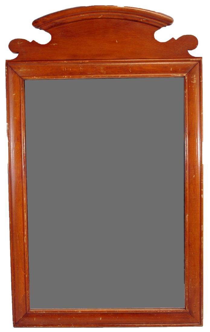 4 Vintage Mirrors - 4