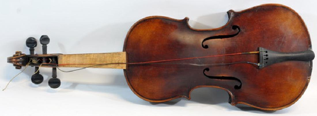 Antique Student Violin