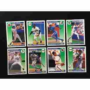 1992 Score Baseball Complete Set