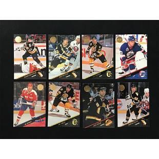 1993-94 Leaf Hockey Series 1 Set