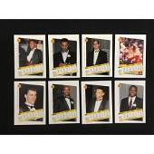 1991-92 Skybox Basketball Complete Set