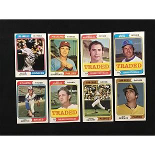 134 1974 Topps Baseball