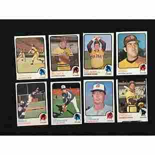 87 1973 Topps Baseball
