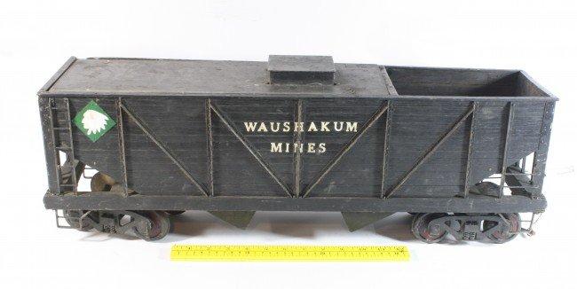 7A: Large Scale train set