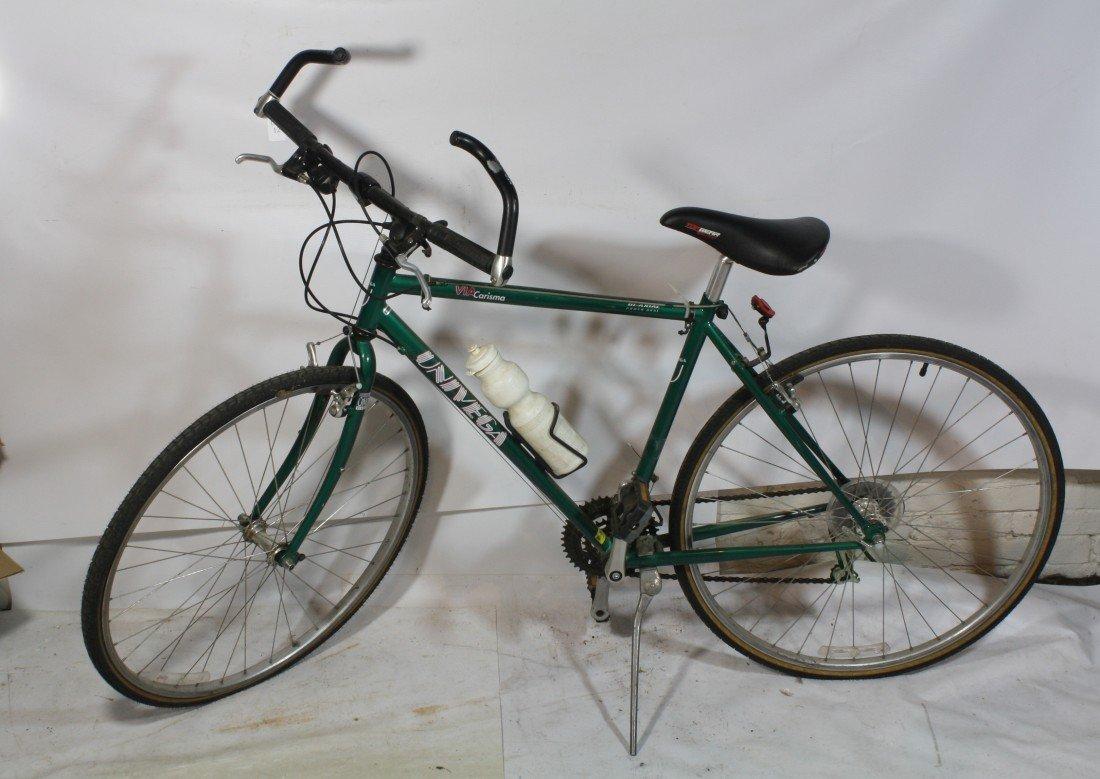 12: Univega Bicycle