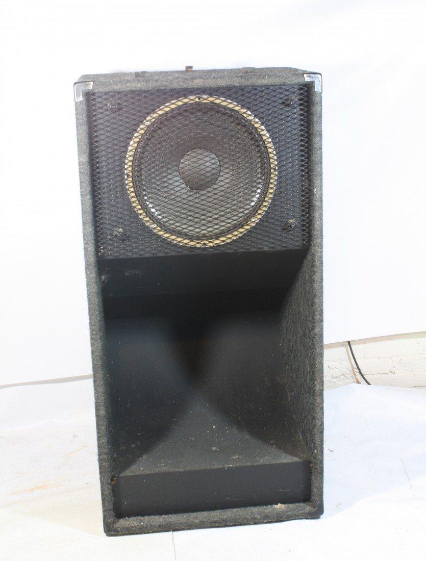 13: Pair of large professional Audio Speaker