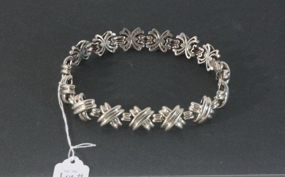 5A: 4.25 Troy Ounce Tiffany and Company Sterling Silver