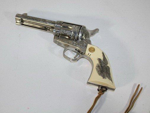 6: Toy gun replica