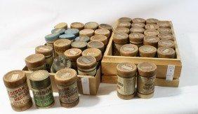 8: 2 Boxes of Edison Rolls