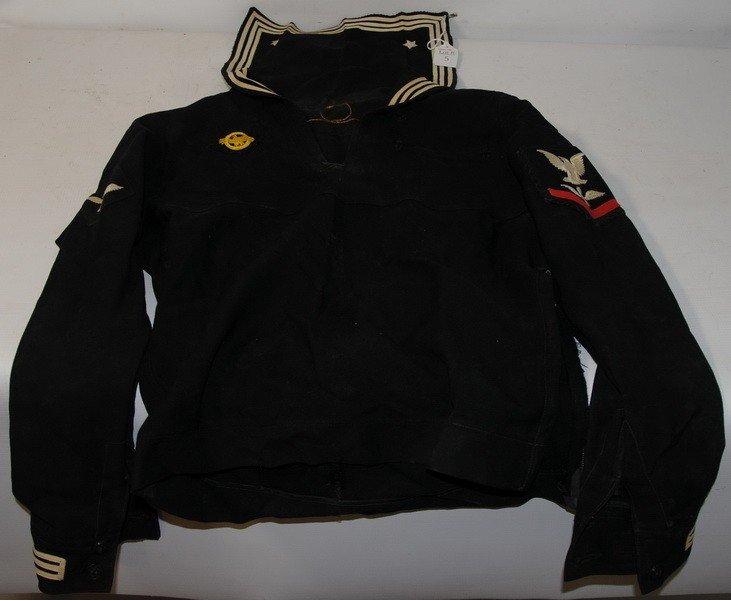 5: WW2 Navy Uniform - Aviation Machinist's Mate