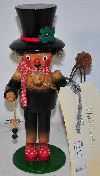 13: Steinbach Toy