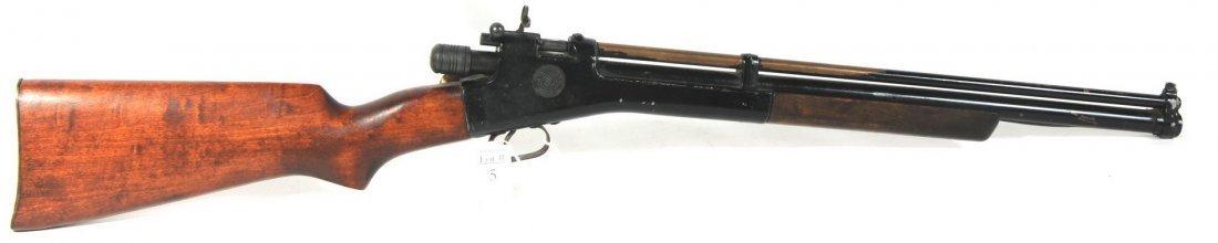 5: Crosman BB Gun Rifle