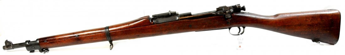 10A: Springfield 1903  30/06 Rifle