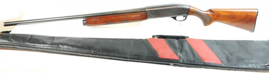 77: Remington Sportsman 58 12 Gauge Shotgun