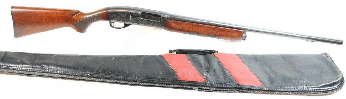 77: Remington Sportsman 58 12 Gauge Shotgun - 2