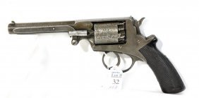 Gettysburg Pistol