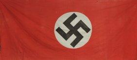 Nazi Flag 9'x4'