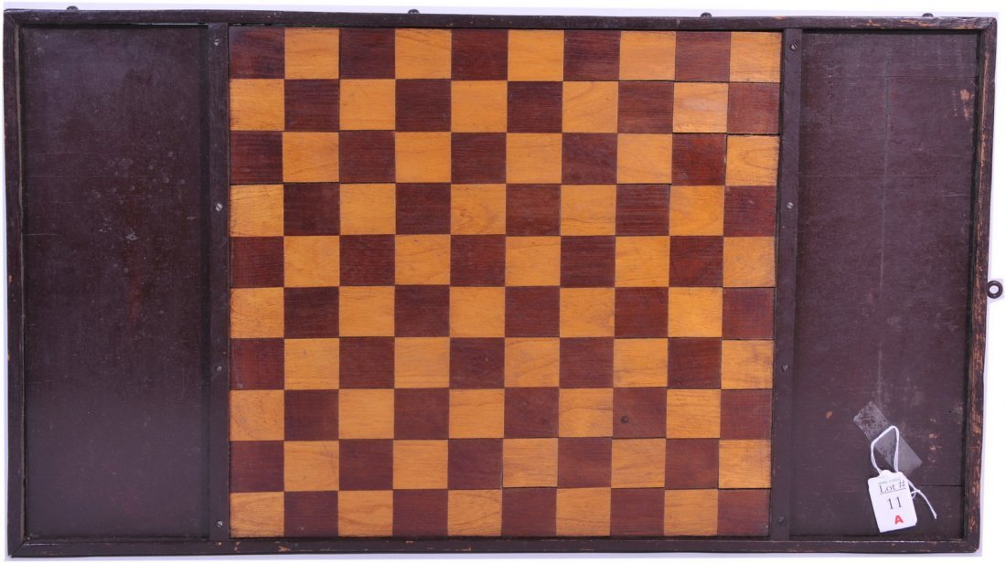 Antique game board(BS)