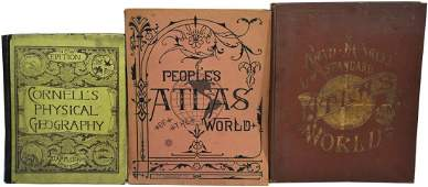 Two Boxes of 19th Century Books