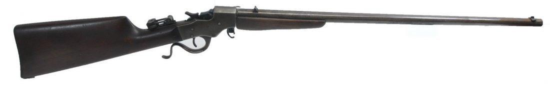 Stevens Crack Shot 22 Rifle