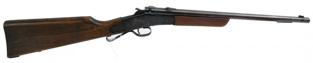 Hamilton 22 Caliber Rifle