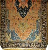 Antique Serap Palace Sized Rug