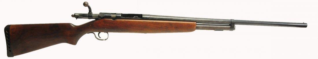 JC Higgins Model 583.11 Bolt Action 16 GA.Shotgun