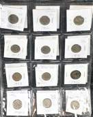 Small Collection of Coins