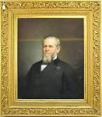 Pastel on Paper by George Gerhard 1830-1902