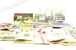 Estate Greeting Cards and Postcards