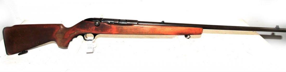 Mossberg Model 320KA Rifle 22LR