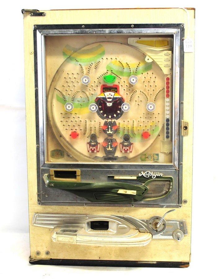 Nishijin Pachinko Machine - 3