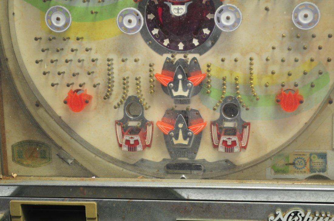 Nishijin Pachinko Machine - 5