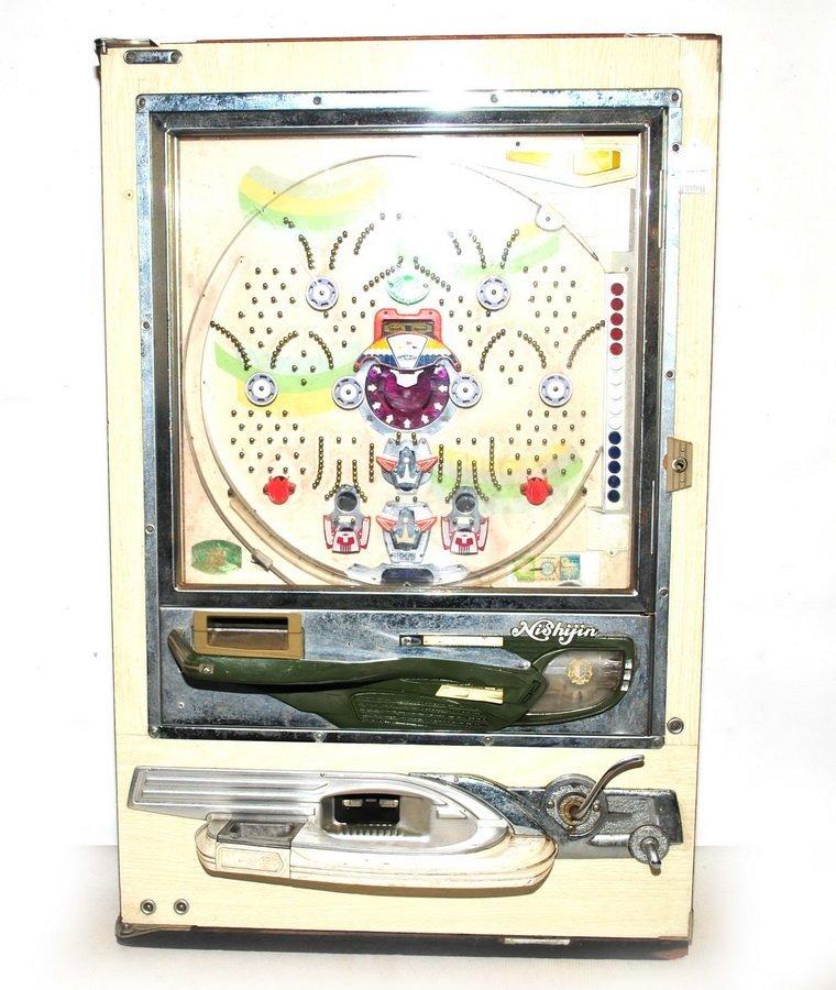 Nishijin Pachinko Machine - 8
