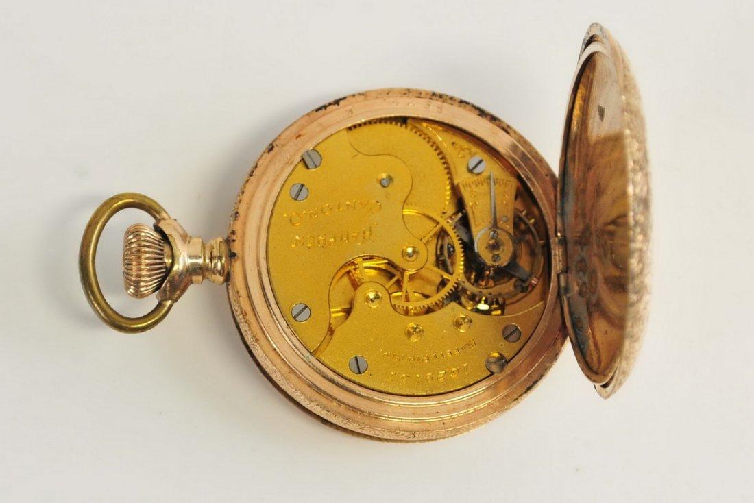 Six Antique Pocket Watches - 3