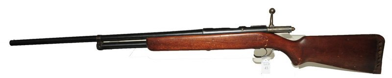Sears and Roebuck Ranger 16 Gauge Shotgun