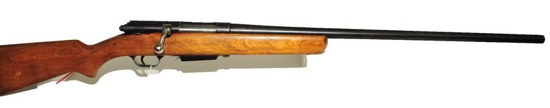 Sears and Roebuck Ranger 16 Gauge Shotgun - 4