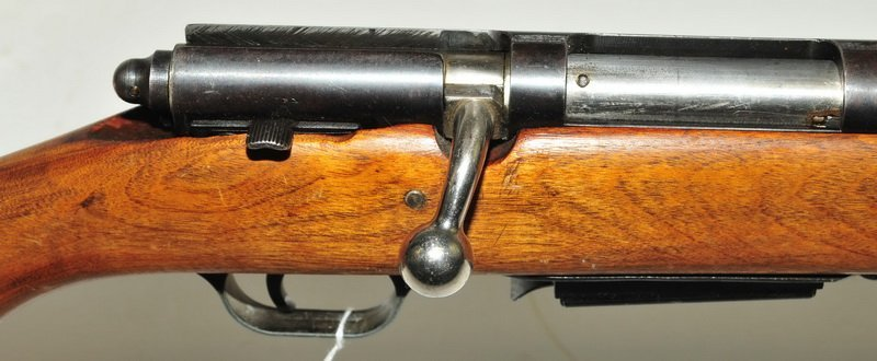 Sears and Roebuck Ranger 16 Gauge Shotgun - 5