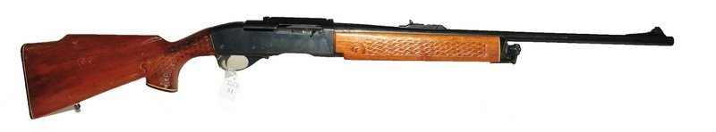 Remington Model 742 Woodmaster 30-06