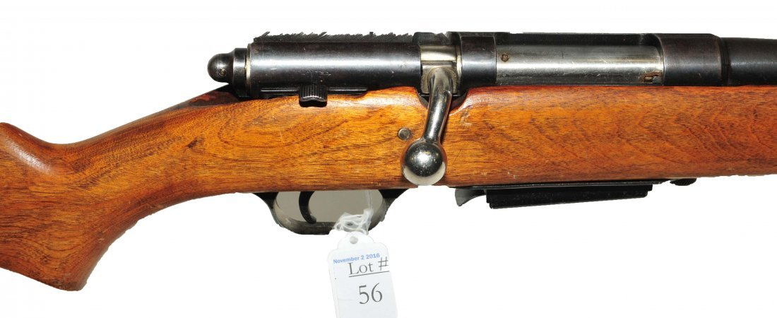 Springfield model 238A 20 Gauge Shotgun