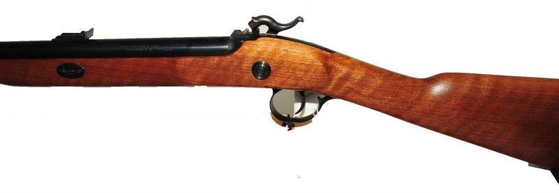 Thompson Center New Englander 50 Caliber Rifle - 2